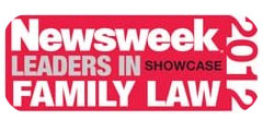 Newsweek Leadersin Family Law 2012