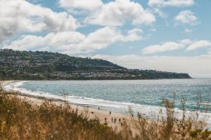 South Bay, Torrance, Redondo Beach, Palos Verdes beach