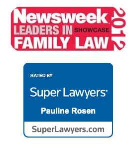 newsweek and super lawyers logos